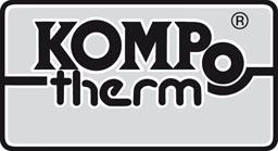 logo kompotherm