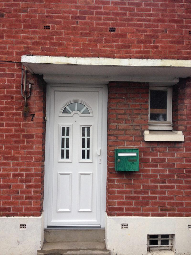 installateur de portes classiques dans le nord