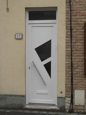 portes mdernes