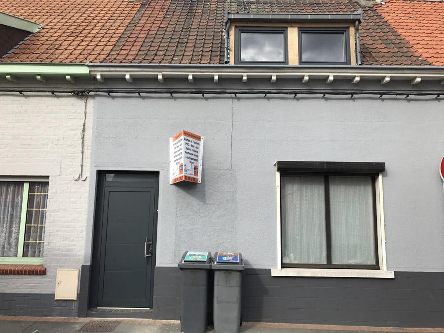 maison modernisée