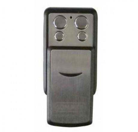 telecommande de porte sectionnelle