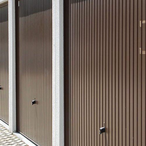 entretien porte de garage basculante